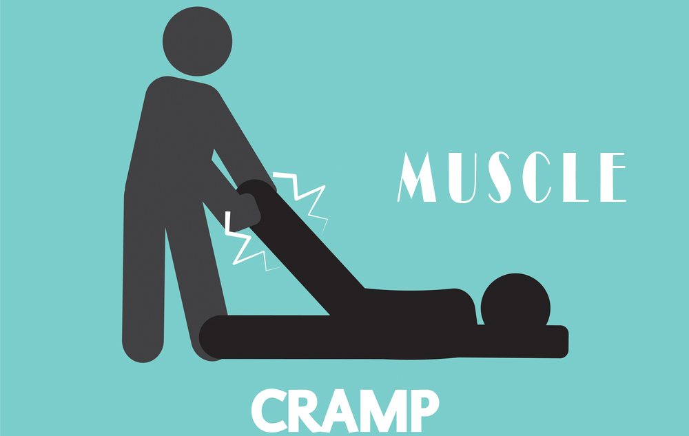 How to treat muscle cramps