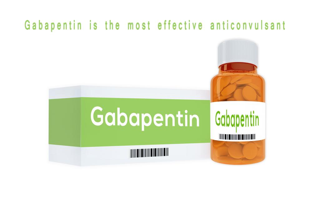 Gabapentin